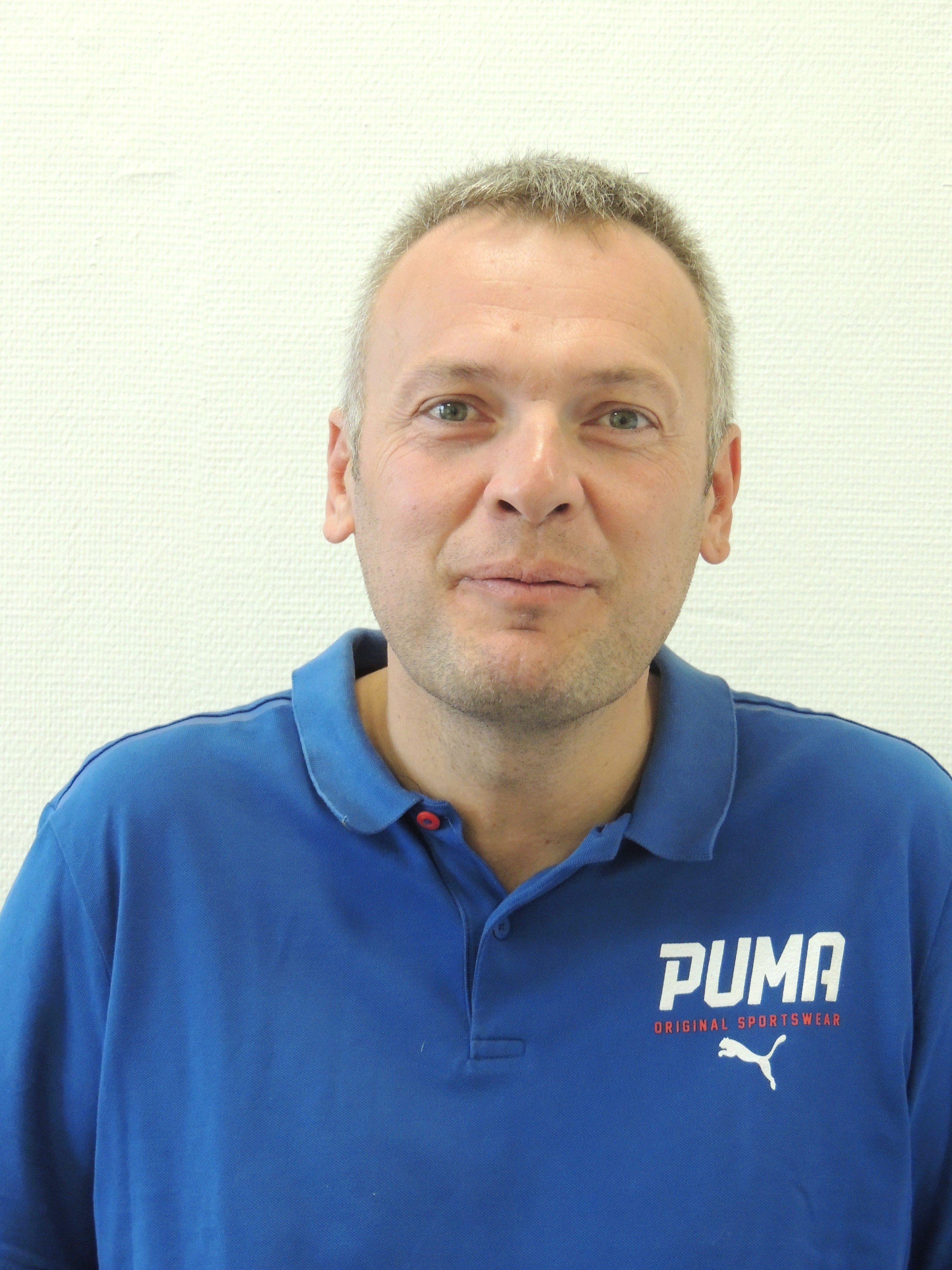 Pascal Delcouderc - 4ème adjoint