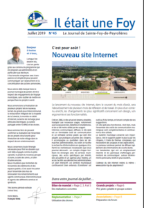 Journal Municipal N°45