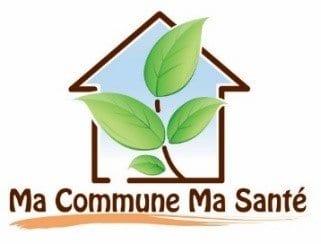 Logo ma commune ma santé